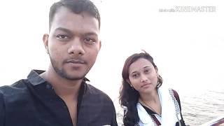 Goa La Kokan Dakhava  Prasad & Shubhangi