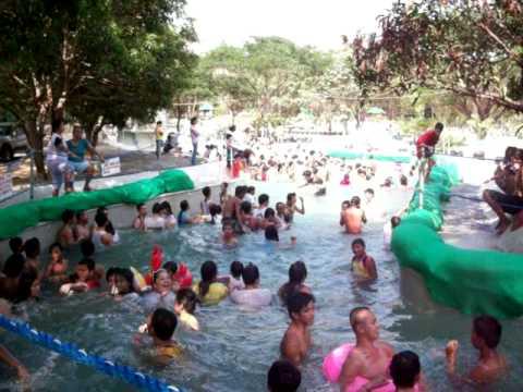 Gubat sa youtube for Secret garden pool novaliches