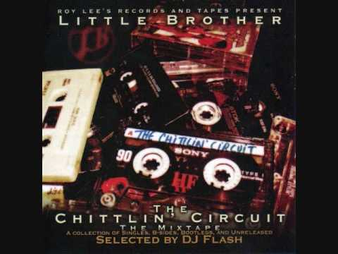 Little Brother - I See Now (Ft. Kanye West & Consequence)