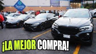 ASI FUE LA ENTREGA DE MI NUEVO BMW M4 || ALFREDO VALENZUELA
