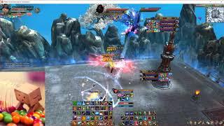 3 vs 3 Arena Fight 25.03.2018 - Pandorine