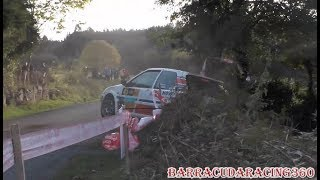 41º RALLYE SAN FROILAN 2019 The best moments Barracudaracing360
