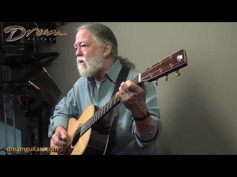 Scott Ainslie at Dream Guitars - Love In Vain - Robert Johnson