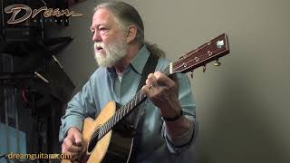 Baixar Scott Ainslie at Dream Guitars - Love In Vain - Robert Johnson