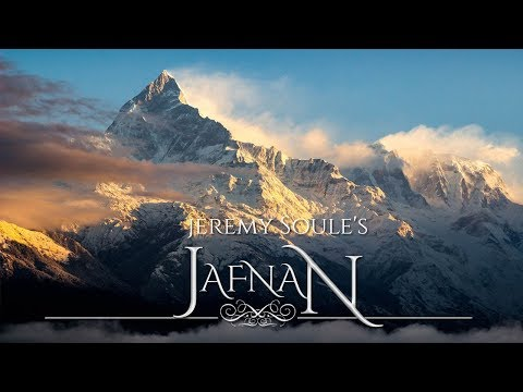 Jeremy Soule (The Northerner Diaries) — Jafnan [Extended]