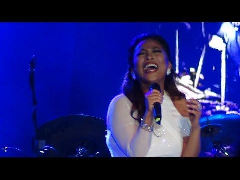 JAYA - Sana Maulit Muli (Memories... 25 years Concert!)