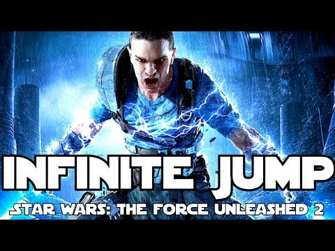 Star Wars: FU2 - Infinite Jump