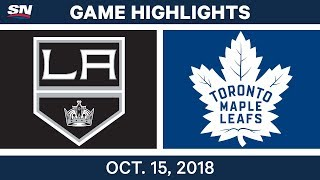 NHL 2018 Highlights on FREECABLE TV