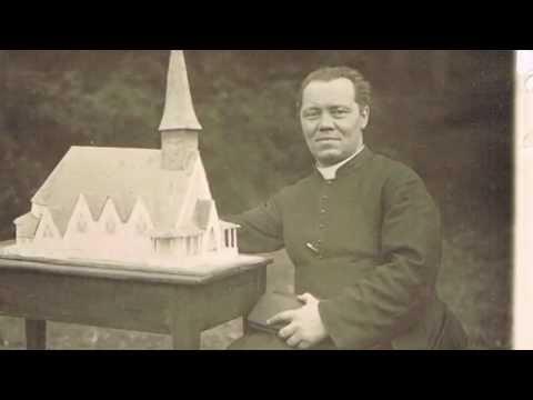 Histoire de l'église Notre-Dame du Léman Vongy (Thonon-les-Bains Haute-Savoie)