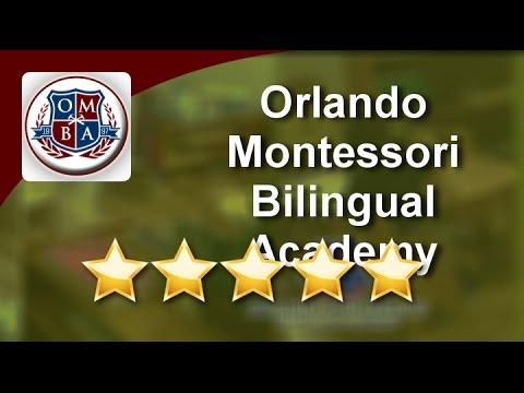 Orlando Montessori Bilingual Academy Orlando Superb Five Star Review by Tahnee W.