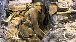 Подвиг алтайских солдат в Великой войне!