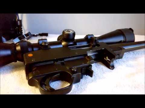 Review & Installation of OnTactical Dress Up Kit for Ruger 10/22 Rifle