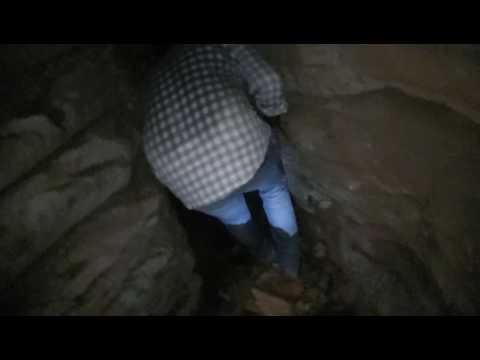 Daida caves near guntur