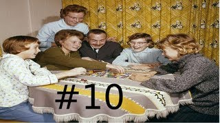 Creature Game Nights Part 10 - The Game of Life Detroit Edition Part 3 - Hanging Back