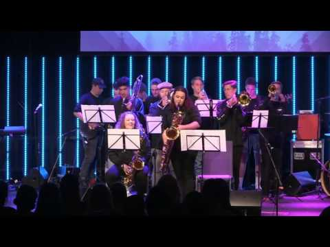 Big Band (Rock of Ages) - Live at Amplify 2017