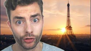 Paris is a Sh*thole