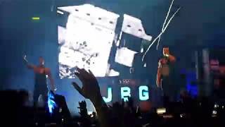 Kollegah & Farid Bang - Gamechanger LIVE in 4K (JBG - Ein Letztes Mal Köln)