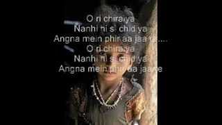 Nice song must see friends and raise your voice against female foeticide......