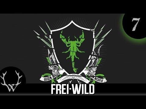 Frei.Wild - Sieger stehen da auf, wo Verlierer liegen bleiben 'Gegen Alles Gegen Nichts' Album