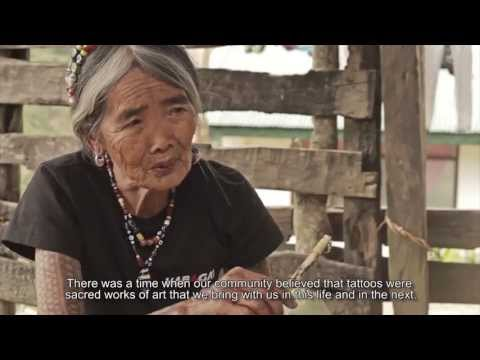 The Journey North: Through the Eyes of Kalinga Tradition