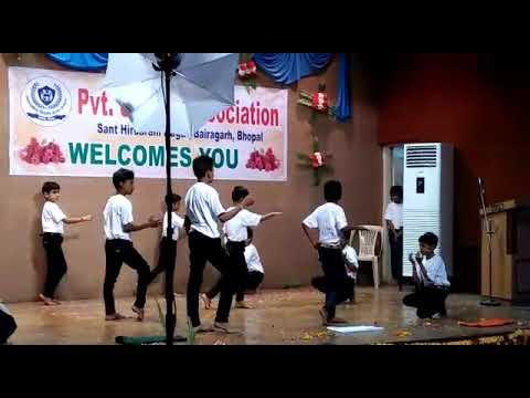 Vande Mataram ABCD 2 full video song