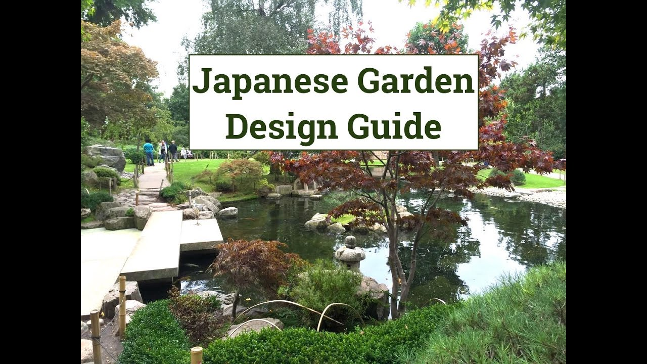 Japanese Garden Design Tips Garden Ninja Ltd Garden Design