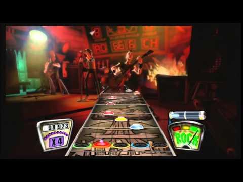 Guitar Hero 2  Thunderhorse 100% FC Expert