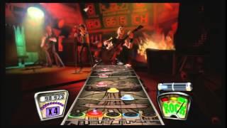 Guitar Hero 2 - Thunderhorse 100% FC (Expert)