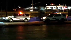 Man goes to jail after sobriety test! AST