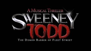 Trailer for Sweeney Todd: School Edition