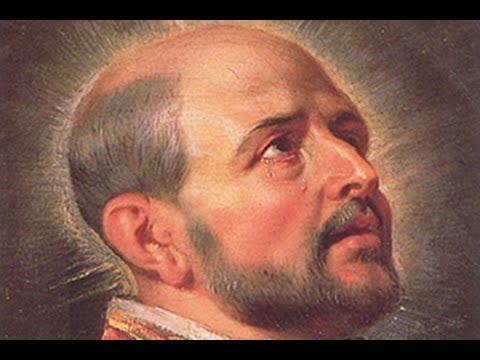 St.Ignatius Of Layola