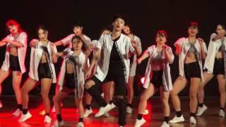 MIND DANCE(마인드댄스) MIND CONTROL Vol.1 ( 정기공연) | Team. POTEN