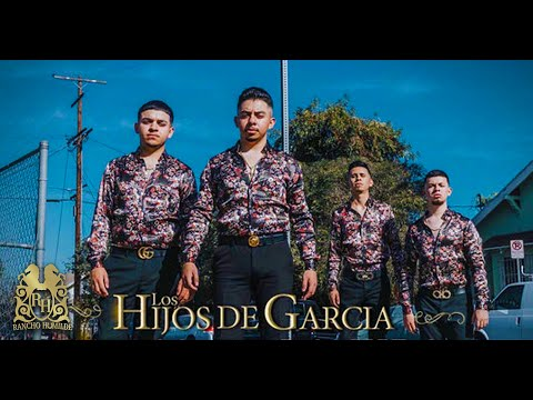 01. Los Hijos de Garcia - Lujos de la Vida [Official Audio]