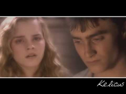Almost Here (Harry/Hermione)