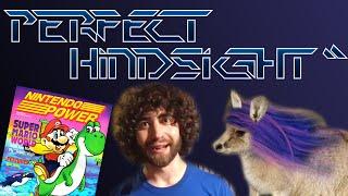Perfect Hindsight - Episode 1 - #GamerGate Origins