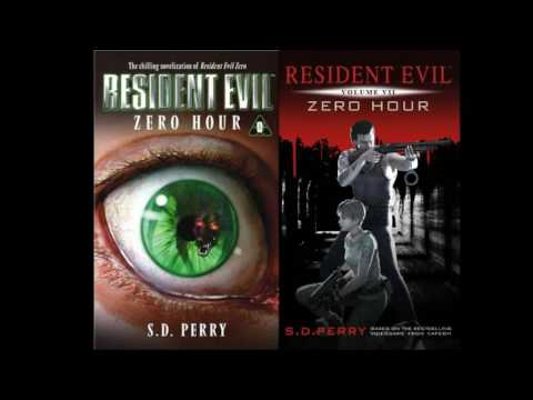 Let's Read: Resident Evil: Zero Hour (Chapter 1)
