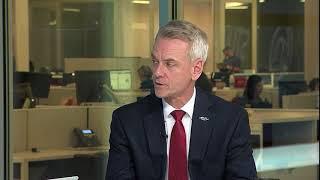 U.S. Rep. Steve Russell talks North Korea, Scott Pruitt and Niger report