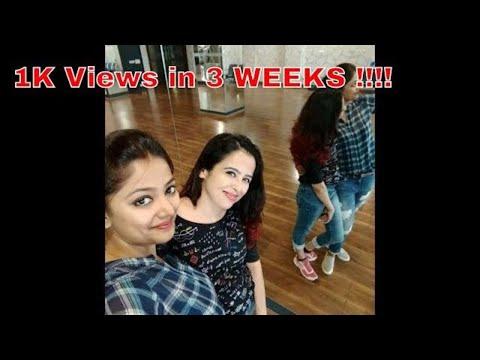 Bomb Diggy 2018 | New Year Mix Choreography | Easy Dance Steps | Bollywood | Vidhu & Varsha