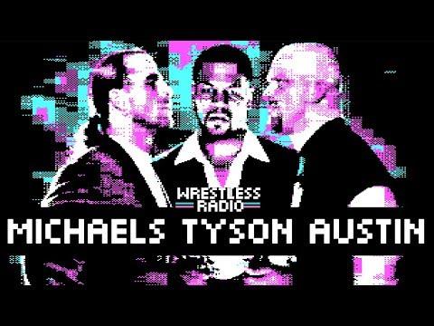 Wrestless Radio Episode 6 - Austin vs. McMahon Part I