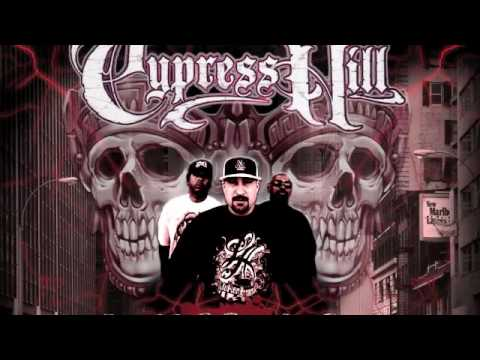 Cypress Hill Armada Latina feat Pitbull & Marc Anthony