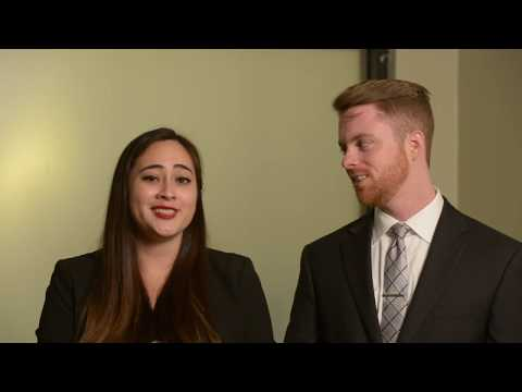 Meet The Leaders Of UMN Carlson MBA's Compass Club