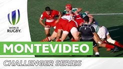 HSBC World Rugby Sevens Challenger Series 2020 – Montevideo