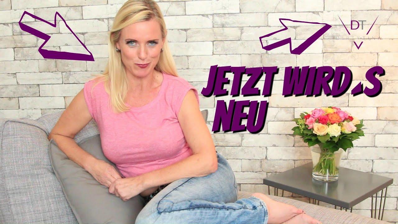 Nach der Messe fickt die deutsche Mutterstute Dirty Tina erst mal