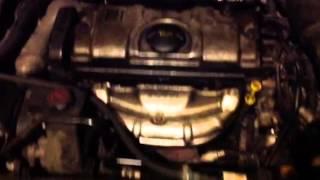 Bruit moteur 206 1.4