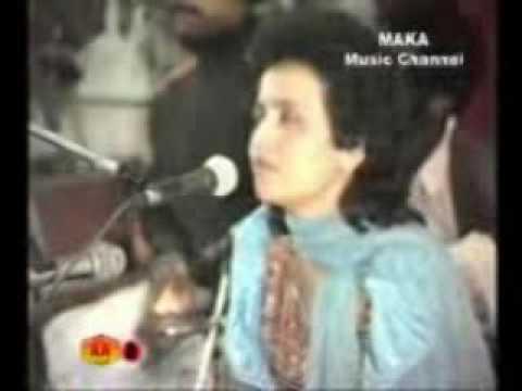 Fozia Soomro Old Video Songs Tavak Ali Bozdar