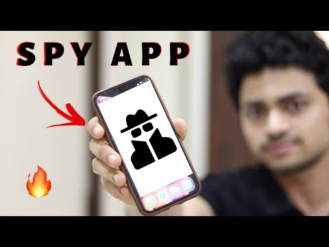 Spymyfone Best Spy App For Android & IOS   Tech Unboxing 🔥