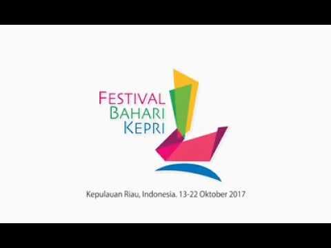 Festival Bahari Kepri di Laman Boenda TanjungPinang