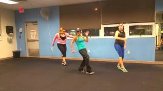 ZUMBA WARM UP MIX!