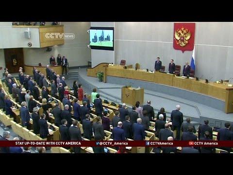 Ukraine Signs Deal with European Union