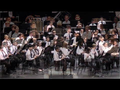 LVYO Symphonic Band 2014